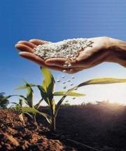 Минеральные удобрения по выгодным ценам