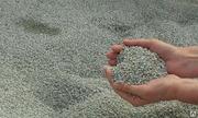 наполнитель почвы природный